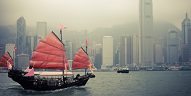 70% of companies in the Asia-Pacific Region experienced overdue payments in 2014